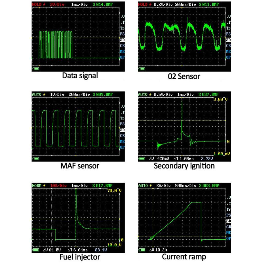 uScope-Screen-Shots